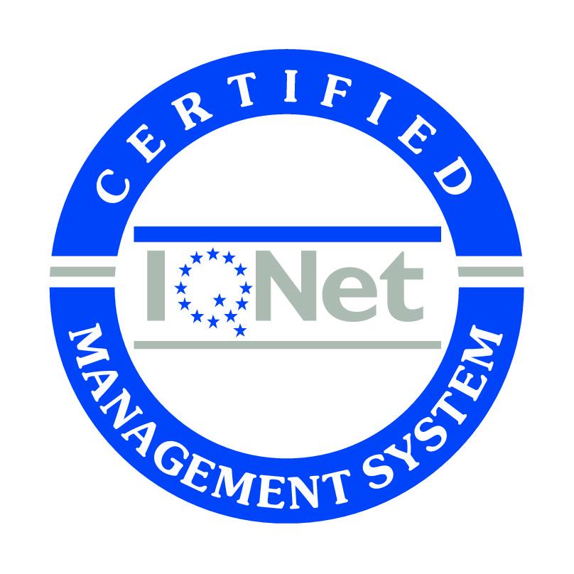 Logo IQNet_a color