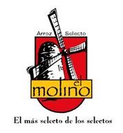 Arroz El Molino