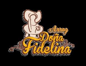 Arroz Doña Fidelina